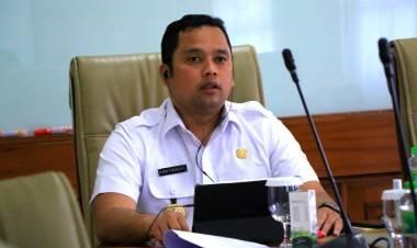 58 Terdiri ODP PDP Hingga Positif Virus Corona Sembuh, Walikota Tangerang Ingatkan Warga Berjemur