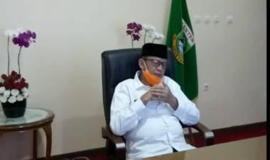 Gubernur Banten Sebut 4 Juta Lebih Warganya Terdampak Ekonomi Akibat Corona
