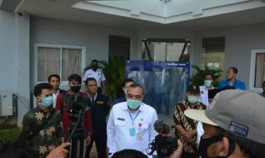 Alhamdulillah, Ratusan ODP Covid-19 di Kabupaten Tangerang Dinyatakan Sembuh