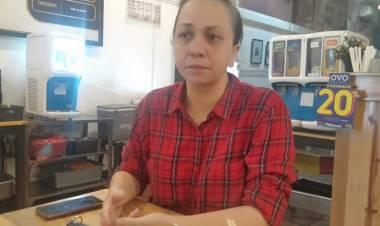 Penangguhan Penahanan Dikabulkan Polres Tangsel, Ibu Muda Ini Ingin Cek Corona