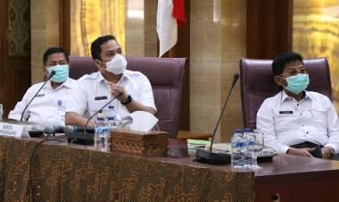 700 Ribu Orang Keluar Masuk, Pemkot Tangerang Ajukan PSBB