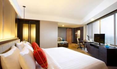 Hotel Berbintang di Tangsel Siap Jadi Tempat Istirahat Gugus Tugas Covid-19