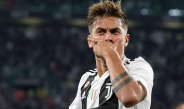 Gelandang Serang Juventus Terbebas dari Corona