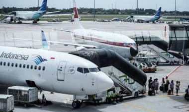 Ngaku Rugi, Ini Alasan Garuda Indonesia Tetap Terbang