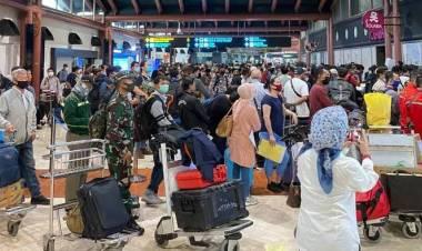 Bandara Soekarno-Hatta Perketat Pemeriksaan Penumpang Soal SIKM