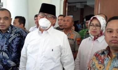 Banyak Pabrik Tutup dan PHK, Gubernur Larang Pencari Kerja Datang Ke Banten
