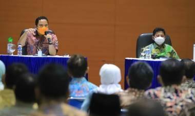 Bayarin BPJS Kelas III, Pemkot Tangerang Gelontorkan  Rp129 Miliar
