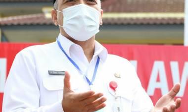 Ikuti New Normal Arahan Jokowi, Zaki Bakal Buka Sarana Ibadah, Mal Masih Dikaji