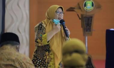 Persiapan Capai 95 Persen, PPDB SD dan SMP Kota Tangerang Digelar Online