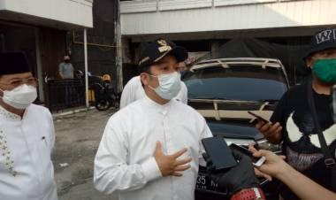 Demi New Normal, Wali Kota Tangerang Usul Salat Jumat Digelar 3 Gelombang