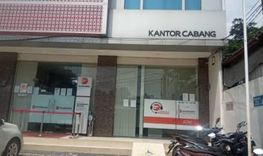 Gubernur WH Digugat ke Pengadilan Negeri Serang Soal Bank Banten