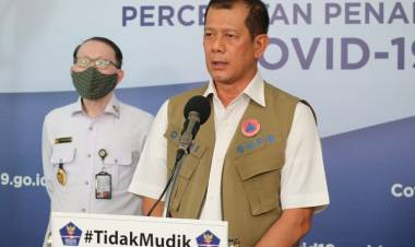 Kabar Baik, Gugus Tugas Sebut 102 Wilayah di Indonesia Boleh Lakukan Kegiatan Produktif