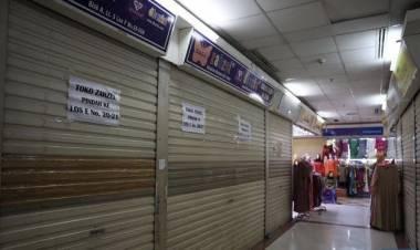 Transisi New Normal, Anies Bolehkan Warga Buka Toko Tapi Harus Ganjil Genap