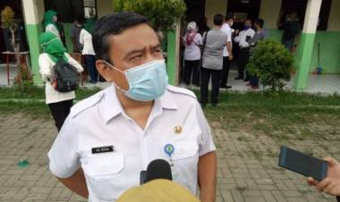Pemkot Tangerang Klaim Bakal Keluarkan BLT Jika Pusat dan Provinsi Tidak Mampu Lagi