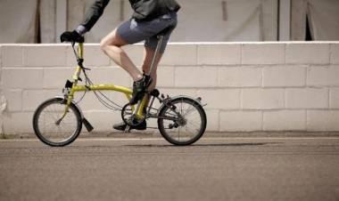 Katanya Krisis Akibat Corona, Orang Tajir Banyak Berburu Sepeda Brompton Buat Gowes