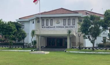 Kejati Banten Berikan Keterangan Soal Penanganan Kasus PT PITS Di Kejari Tangsel