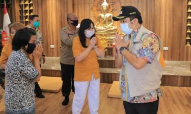 Takut Jadi Ajang Kumpul, Pemkot Tangerang Belum Buka CFD
