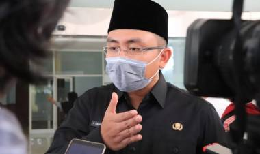 Waduh! Ternyata Aset Tanah Milik Pemprov Banten Masih Banyak yang Belum Bersertifikat