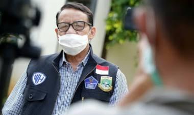Gubernur Banten Perpanjang PSBB Tangerang Raya, Warga : Ngapain Lagi Sih?