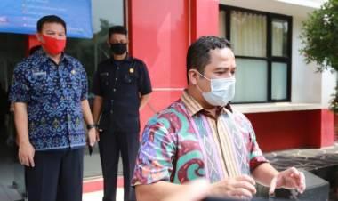 Walikota Tangerang Sebut PSBL-RW Efektif Turunkan Kasus Covid