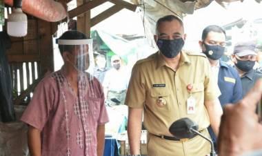 Waduh! Bupati Tangerang Sebut Akhir Juli Korban PHK Capai 23 Ribu Orang