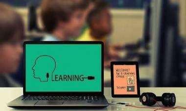 Belajar Via Online Hingga Oktober, Pemprov Banten Bakal Tanggung Pulsa Siswa