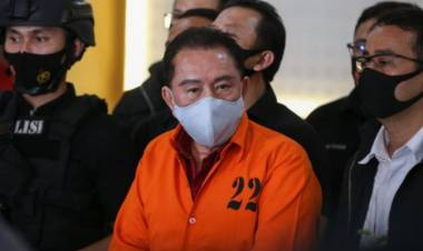 Djoko Tjandra Ditangkap, KPK Ditagih Warganet Kapan Cokok Harun Masiku