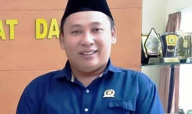 Dear Bupati Iti, Anggota DPRD Ini Tuding Ada Mafia Program Pertanian Di Lebak