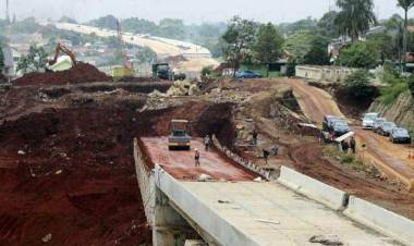 Progres Jalan Tol Serang - Panimbang Capai 73 Persen, Juni 2021 Bisa Dipakai