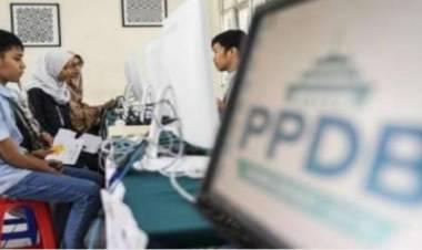 Diduga Banyak Titipan Siswa, PPDB Online Dindikbud Banten Diadukan ke DPRD