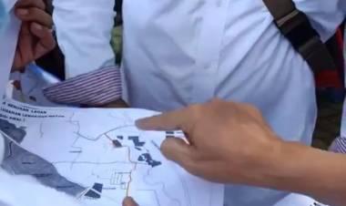 DPRD dan Pemkot Tangsel Beda Keterangan Soal Ruislag Tanah Dengan BSD, Perda Sendiri Dikangkangin?
