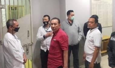 KPK Digandeng Polri, Penikmat Duit Korupsi Djoko Tjandra Tak Bisa Tidur Nih