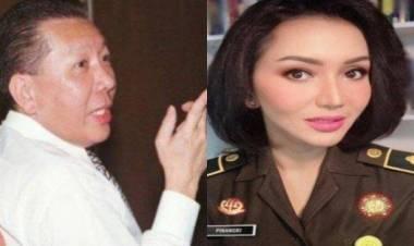 Jaksa Cantik Ini Akhirnya Ditetapkan Sebagai Tersangka Soal Djoko Tjandra, Hartanya 6,8 Miliar