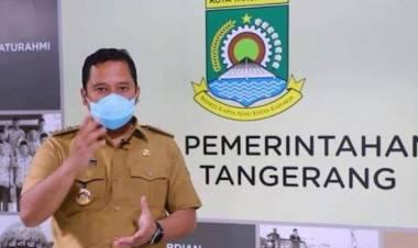 Waduh, Walikota Sebut Pabrik Di Kota Tangerang Jadi Klaster Baru Sebar Corona