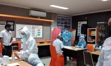 KPU Banten Bilang Begini Terkain Desakan Pilkada Serentak Ditunda