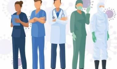 Butuh Waktu 6 Bulan Lebih, Akhirnya Pemerintah Gratiskan Tes Swab untuk Tenaga Kesehatan