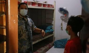 Di Kota Tangerang Panti Asuhan Jadi Klaster Baru Covid, 33 Penghuni Positif