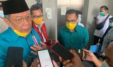 Mantan Pimpinan DPRD Tangsel Sebut Ben-Pilar Sudah Menang, Ini Alasannya