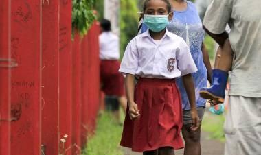 Menjelang KBM Tatap Muka, Pemkot Terapkan Tes Swab Untuk Guru dan Siswa