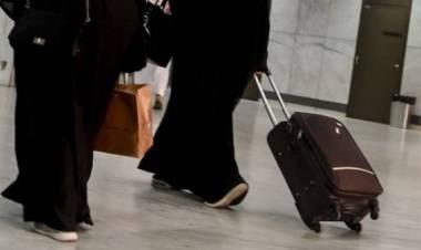 Jasad TKW Asal Kronjo, Ditemukan Dalam Koper di Arab Saudi