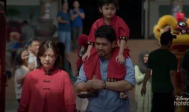 Karya Film Showbiz Ingatkan Toleransi Beragama