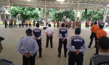 Wali Kota Tangerang Imbau Masyarakat Berperan Aktif Dalam Penanganan Bencana