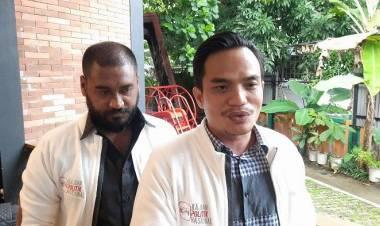 Simulasi KPN : Golput Unggul, Benyamin Davnie Wali Kota Tangerang Selatan