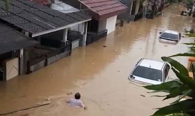Anggota DPRD Desak Pemerintah Lakukan Langkah Nyata Atasi Banjir