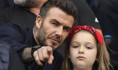 Pandemi Covid-19, David Beckham Pilih Urus Anak Hingga Hobi Masak