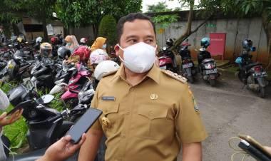 Arief Belum Mau Bangun RSUD Baru Lagi di Kota Tangerang, Kenapa?