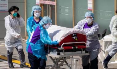 Ngeri, Belasan Orang Meninggal Usai Disuntik Vaksin