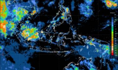 BMKG Sebut Ombak Dan Gelombang Tinggi Masih Akan Terjadi di Manado