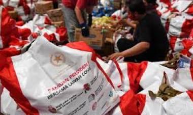 Kasus Korupsi Bansos, Perusahaan Penyedia : Bingung, Kami Kan Hanya penyedia!