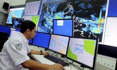 Waspada! BMKG Sebut Cuaca Tiga Hari Kedepan Berpotensi Bencana